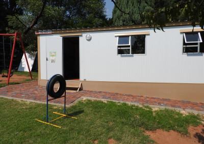 Site Build Classroom