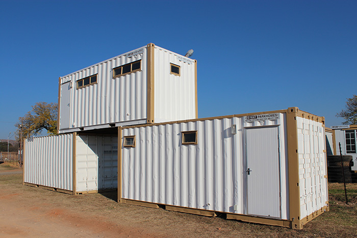 Shipping Container Conversions South Shipping