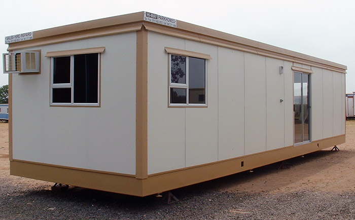 Mobile Home Unit 3